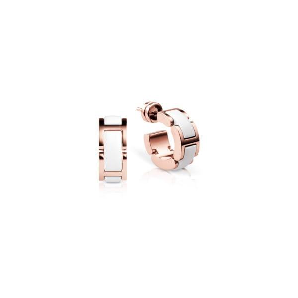 Sale | poleret rosé guld | 702-35-05