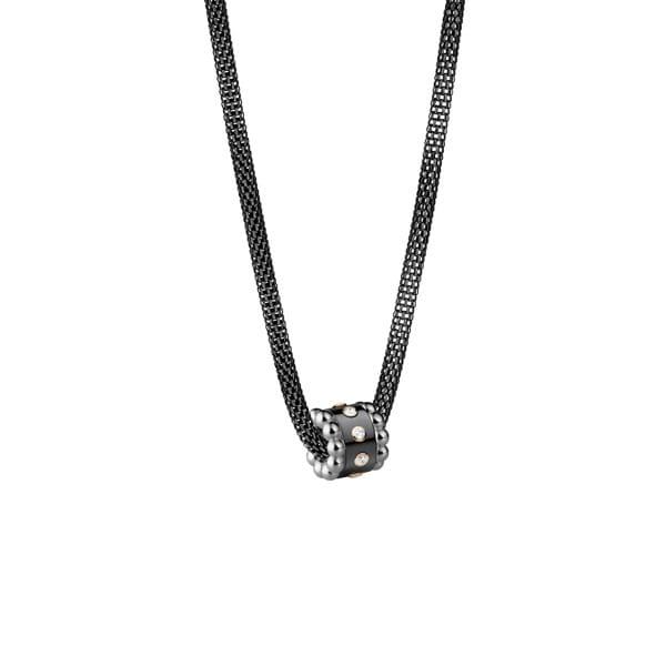Sale | poleret sølv | CharmSet-17