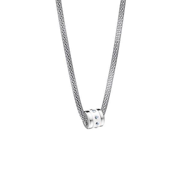 Sale | poleret sølv | CharmSet-12