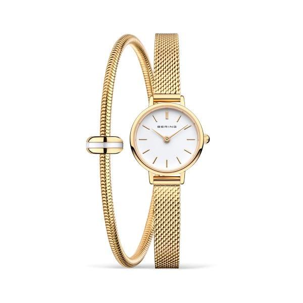 Classic | gold glänzend | Gift Set Lovely