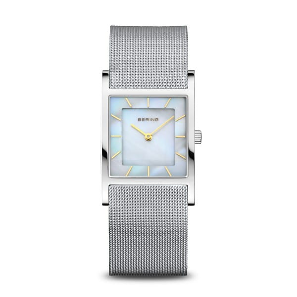 Classic | poleret sølv | 10426-010-S