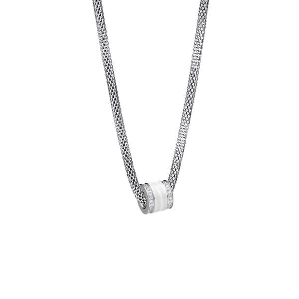 Sale | poleret sølv | CharmSet-21