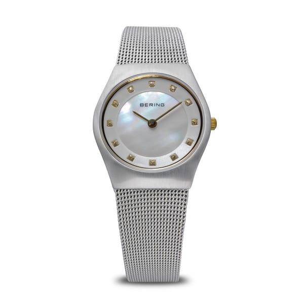 Classic | børstet sølv | 11927-004