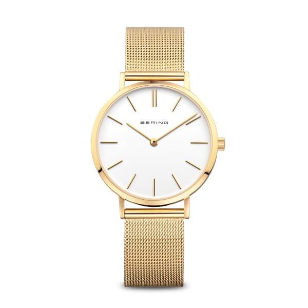 Classic | poleret guld | 14134-331
